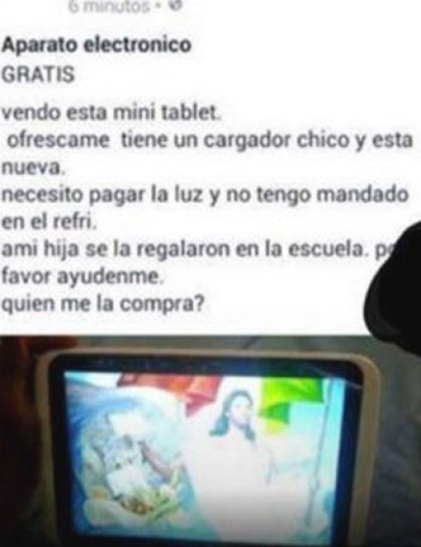 tablets sep venta