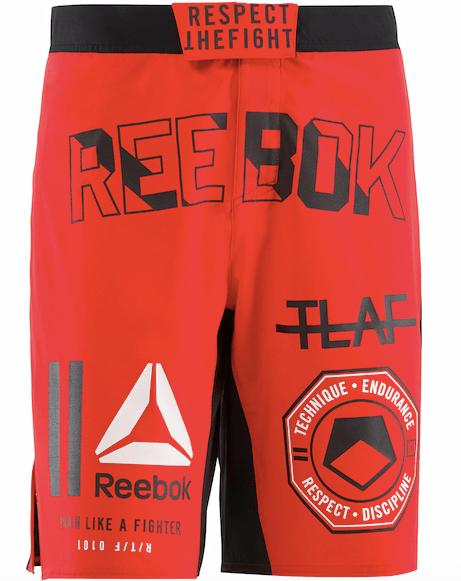 Fight Kit Reebok