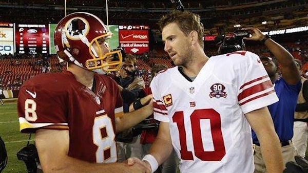 KirkCousins-NFL-Giants-EliManning.Redskins