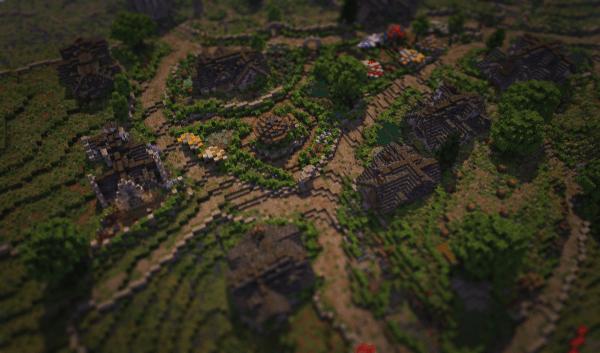 Minecraft-Shire-8