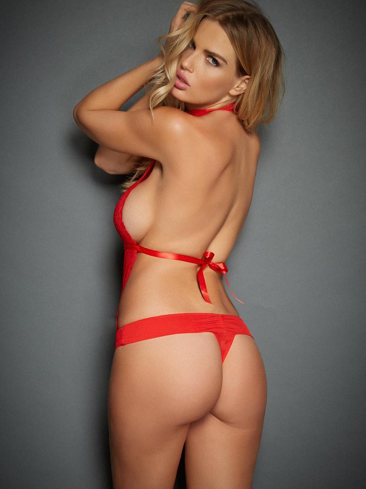 Nude rachel reynolds
