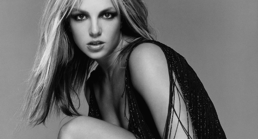 Video Xxx De Britney Spears 83