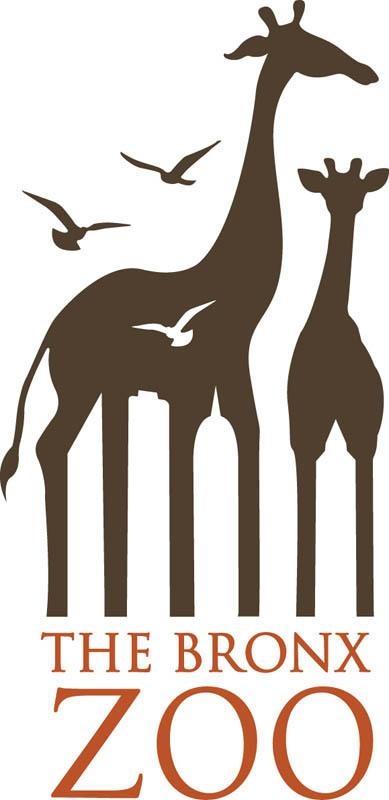 Arti di balik 25 Logo Terbaik dan Terkenal yang Unik ...  |Bronx Zoo Logo