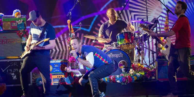 Coldplay-Mexico