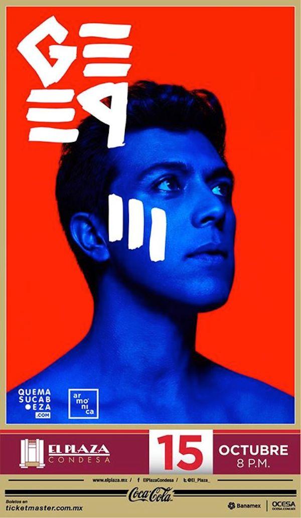 gepe-plaza-condesa-poster