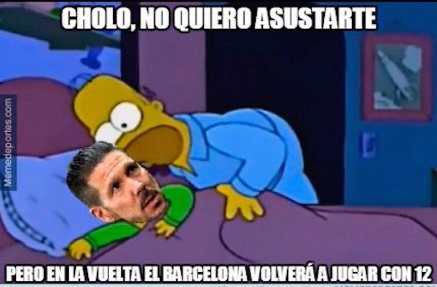 memes barcelona atletico 5
