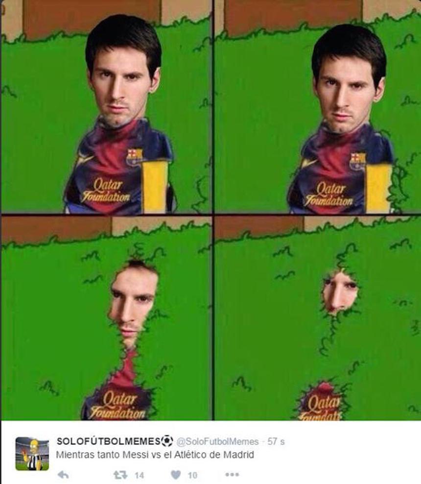 memes barcelona atletico 8