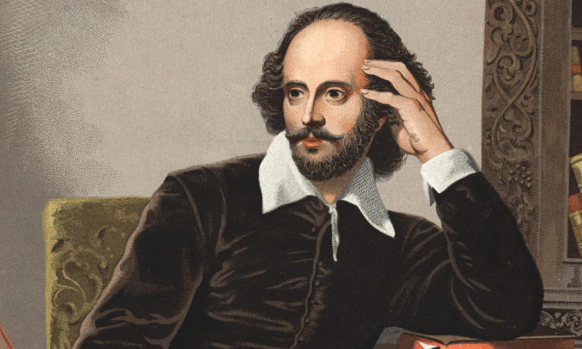 Resultado de imagen para William Shakespeare
