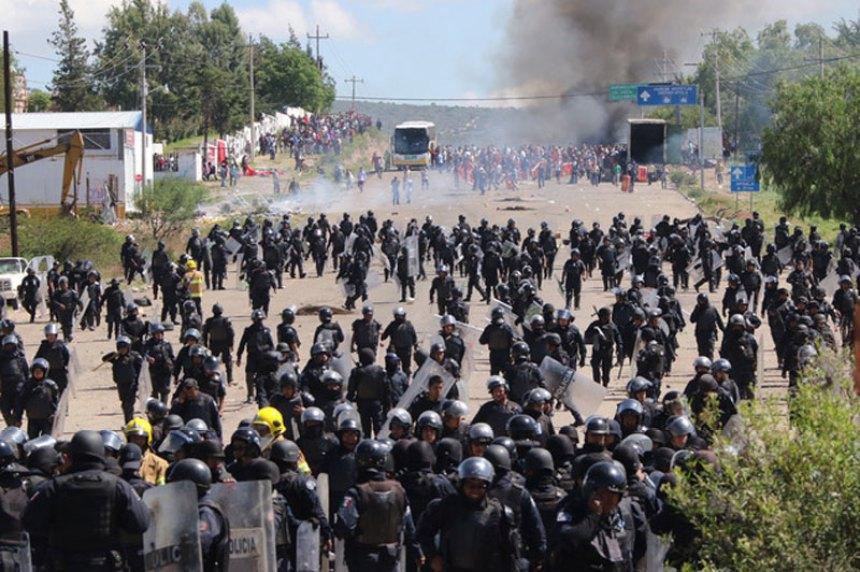 Enfrentamientos-Oaxaca-Nochixtlan-2
