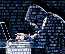 ¿qué causó el ataque a internet?