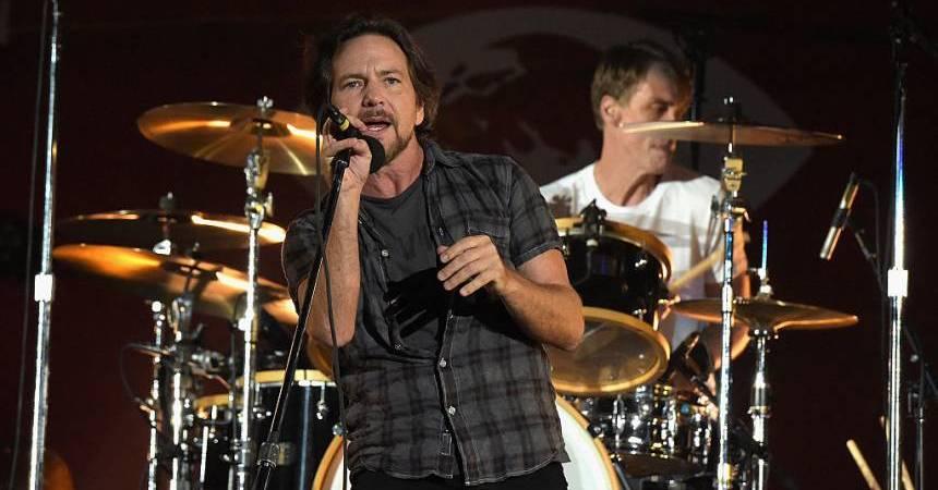 Pearl Jam Dennis Rodman