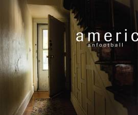 American Football comparte nueva canción