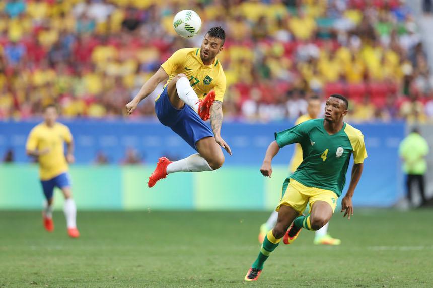 brasil sudafrica 2
