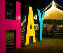 Hay Festival Querétaro