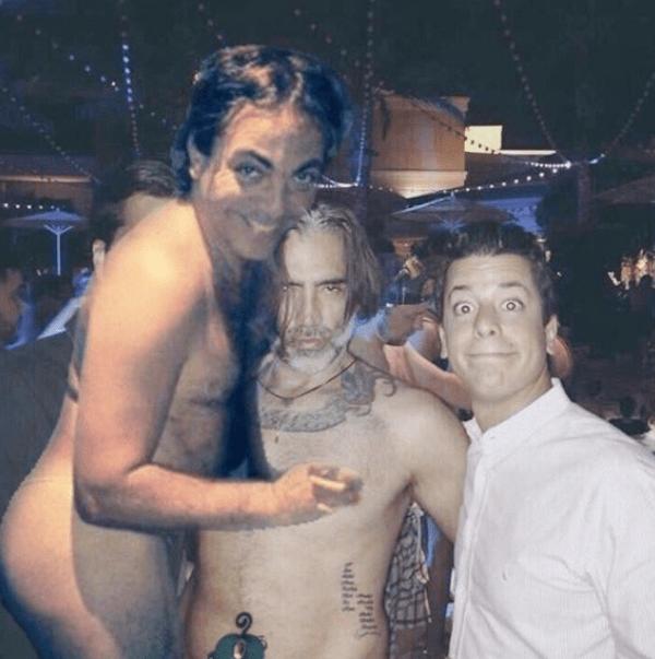 Alejandro el gay
