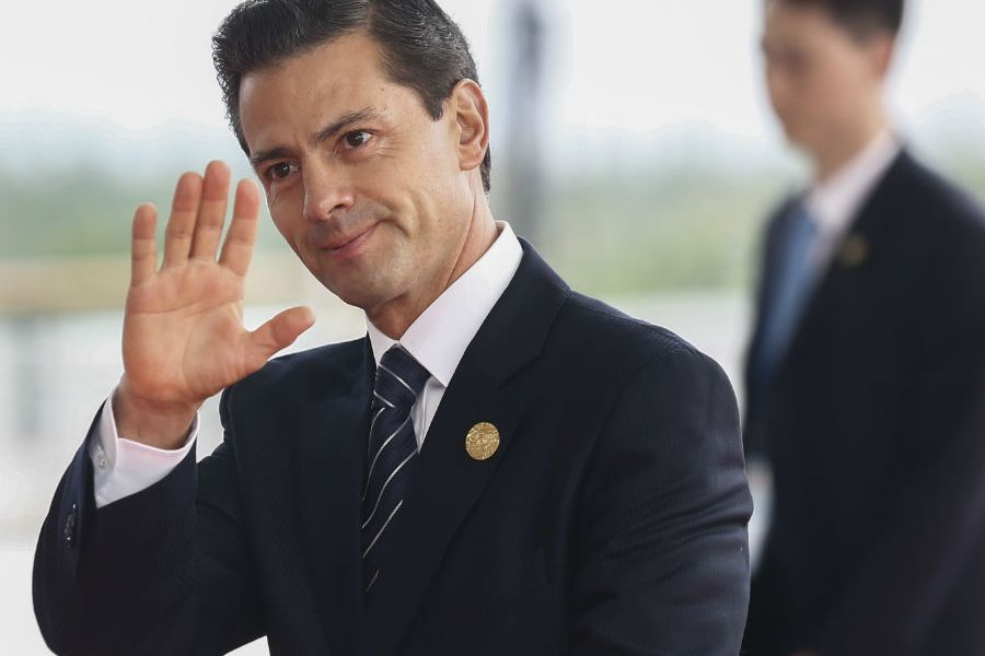 Muestran fallas de Peña Nieto en un video de Youtube