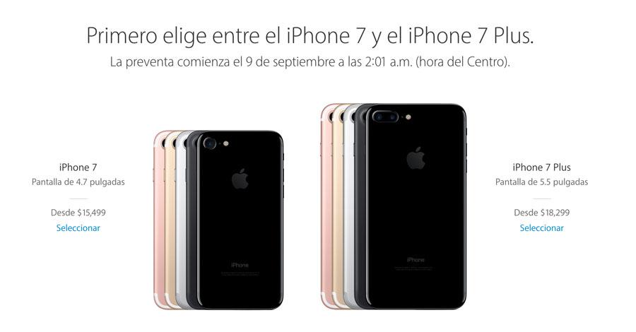 Precio Oficial Iphone