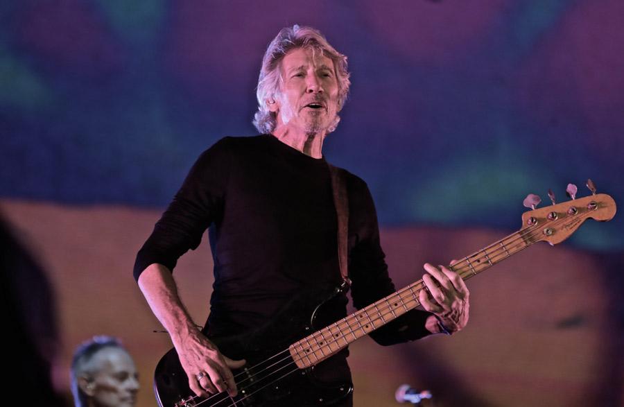 #NovedadMusical: Tras 25 años, Roger Waters vuelve a publicar una canción.