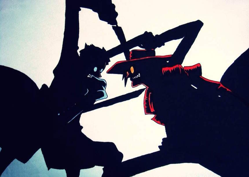 Anime Rivales