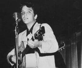 Elvis Presley tendrá una serie de televisión