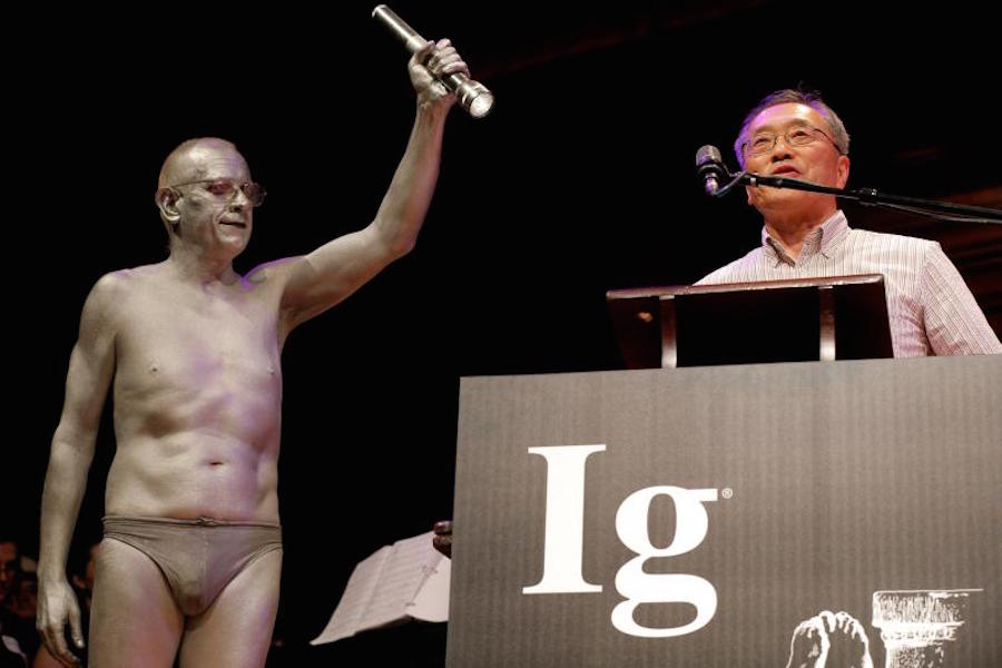 Volkswagen - Premios Ig Nobel