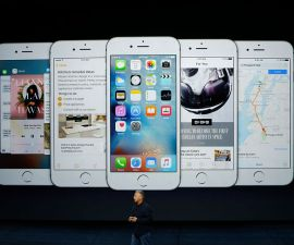nuevas funciones de iOS 10