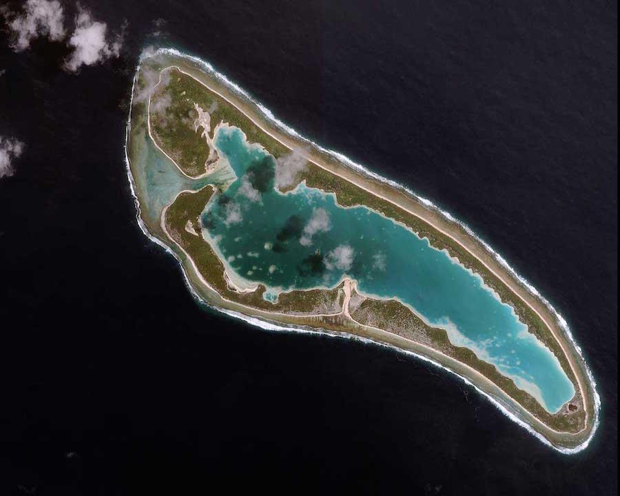 Isla Nikumaroro