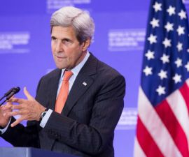 El secretario de Estado se reunirá con sus homólogos de Japón y Corea del Sur