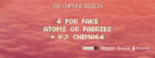 live-chiptune-session