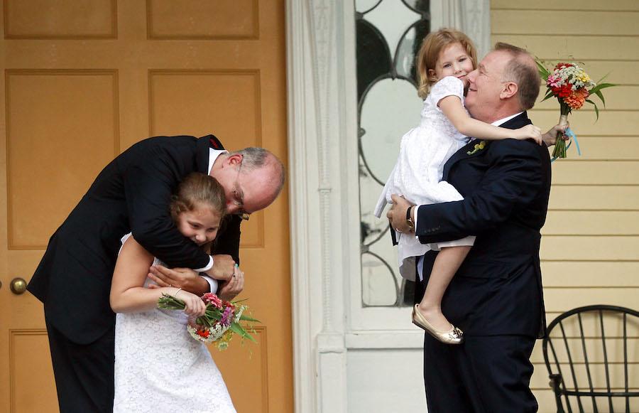 El Frente Nacional por la Familia se manifestará en contra del matrimonio igualitario