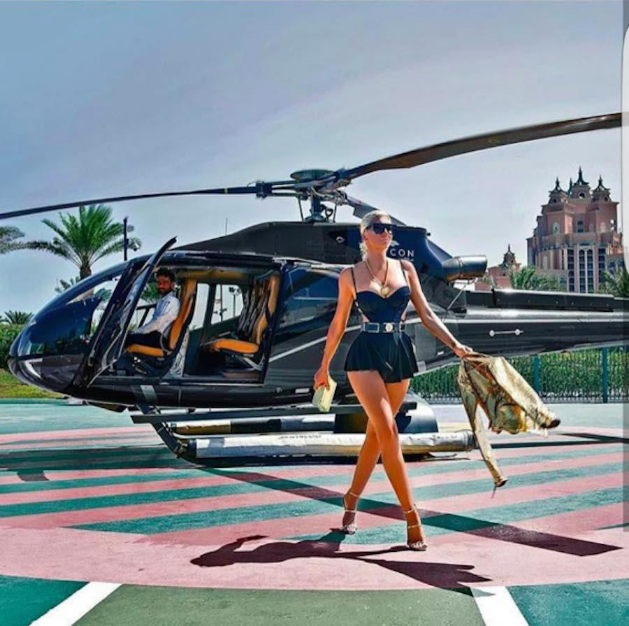 ninoos-ricos-dubai-helicoptero