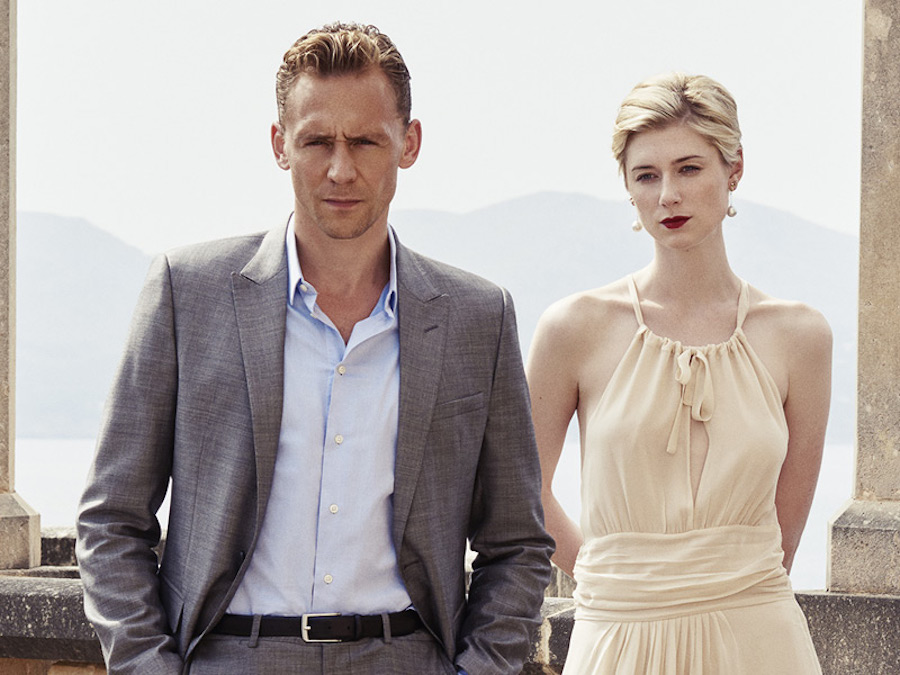 Nominada - The Night Manager