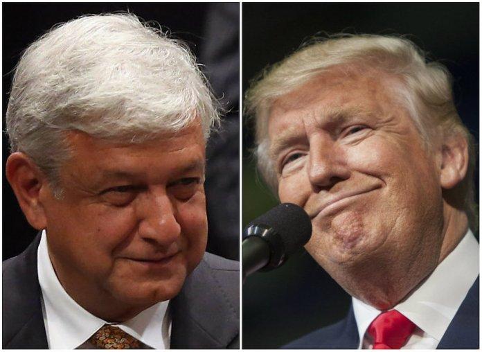 Trump y AMLO no se parecen...son igualitos, según Pablo Hiriart