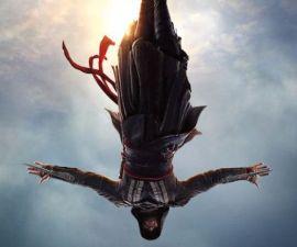 Película de Assassin's Creed