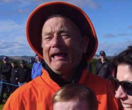 ¿Bill Murray o Tom Hanks?