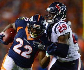 Denver Broncos gana