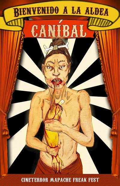Canibal Freak Fest