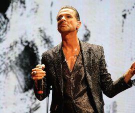 Depeche Mode anunció nuevo álbum