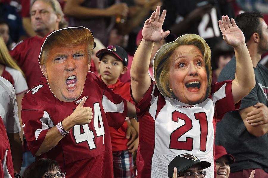 ¿Dónde podemos ver el tercer debate presidencial de Estados Unidos?