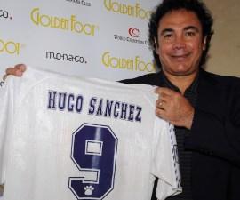 Hugo Sánchez es mejor que Cristiano Ronaldo de acuerdo con un estudio
