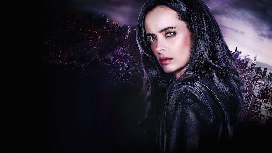 Jessica Jones Segunda Temporada