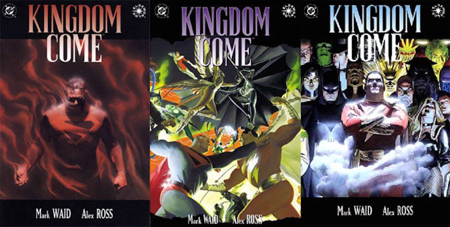 Kingdom Come Recopilación