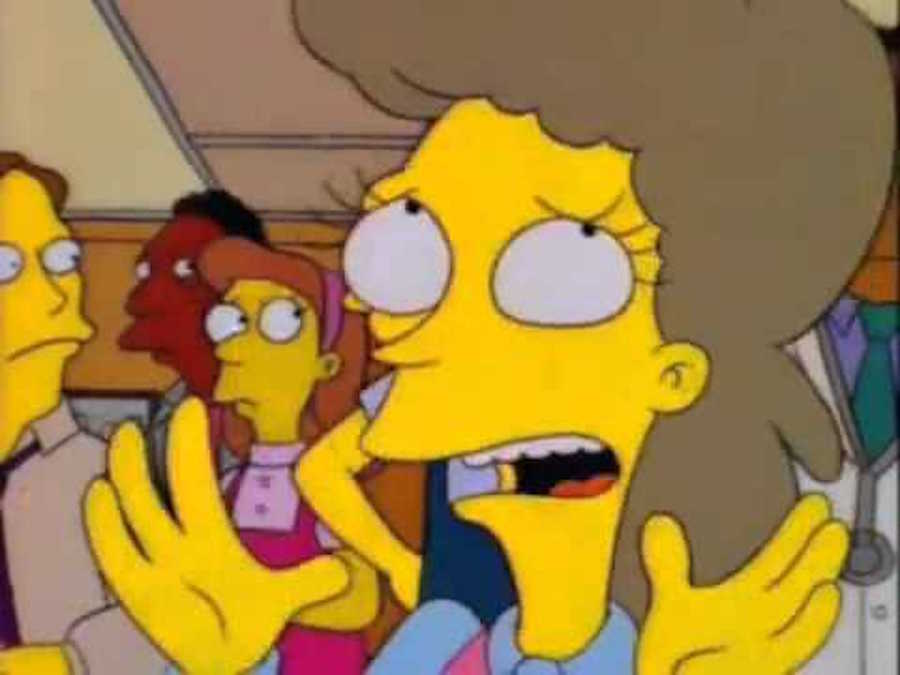 los-simpson-meme-alguien-quiere-pensar-churros