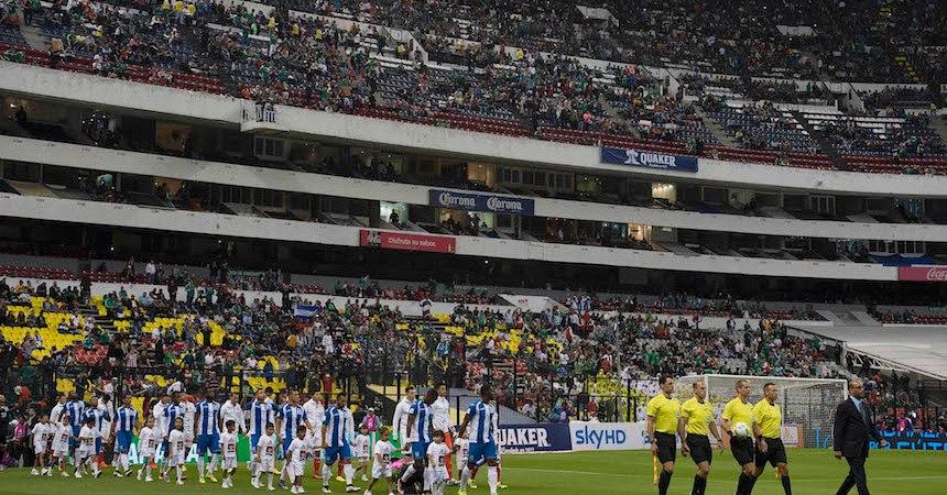 Honduras vs México