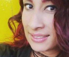 Encuentran muerta a Alessa Flores en la CDMX, mujer transexual