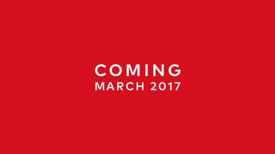 Nintendo Switch - Lanzamiento Marzo 2017.