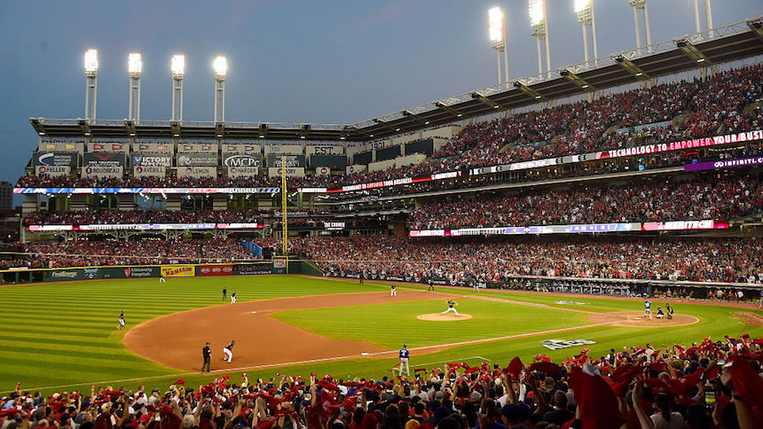Cleveland vivirá una noche histórica