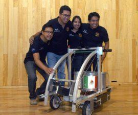 UNAM Space