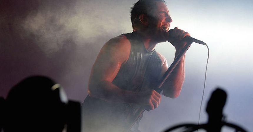 Trent Reznor avisa que puede haber música nueva de Nine Inch Nails antes de que acabe el año.