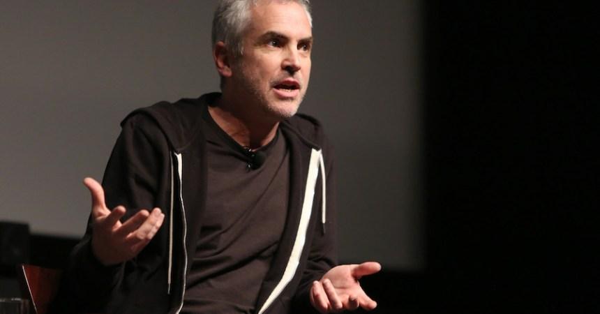Equipo de filmación de Alfonso Cuarón se ve involucrado en un altercado en la colonia Tabacalera